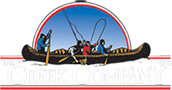 Creek Company Logo