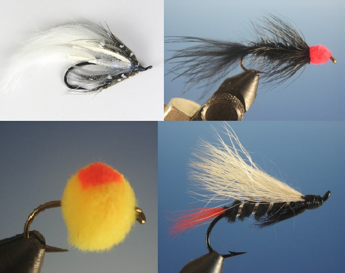 Your home for all things fly fishing trout flies home for Fly fishing decor