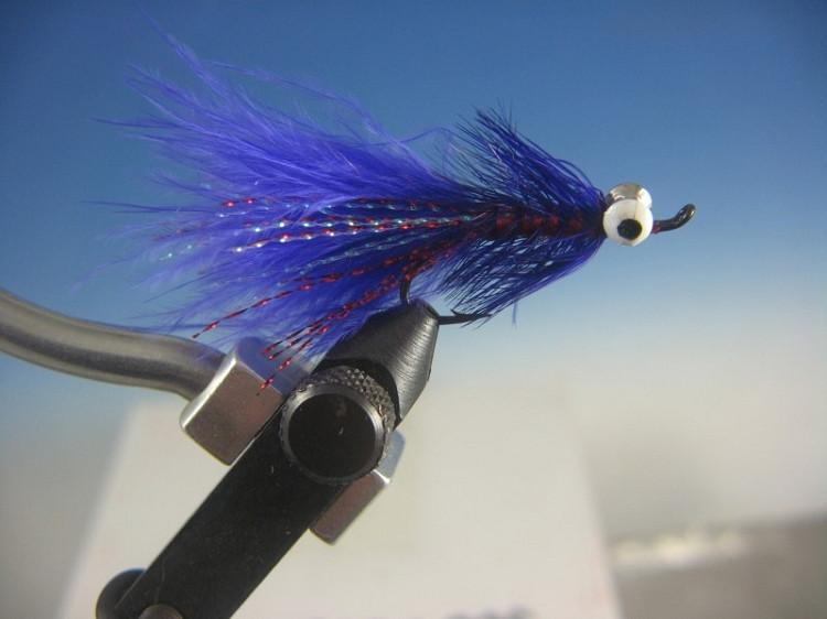 HAND TIED FLIES TROUT FISHING FLY 023 24 Epoxy Buzzer Selection