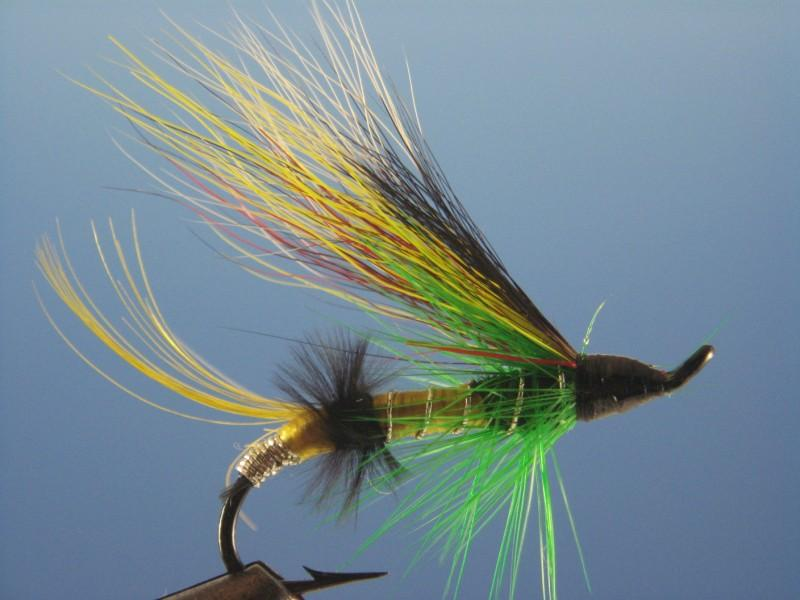 Lightening flash size 10 18 Pack Woolly Buggers Lures Trout Flies Nomads