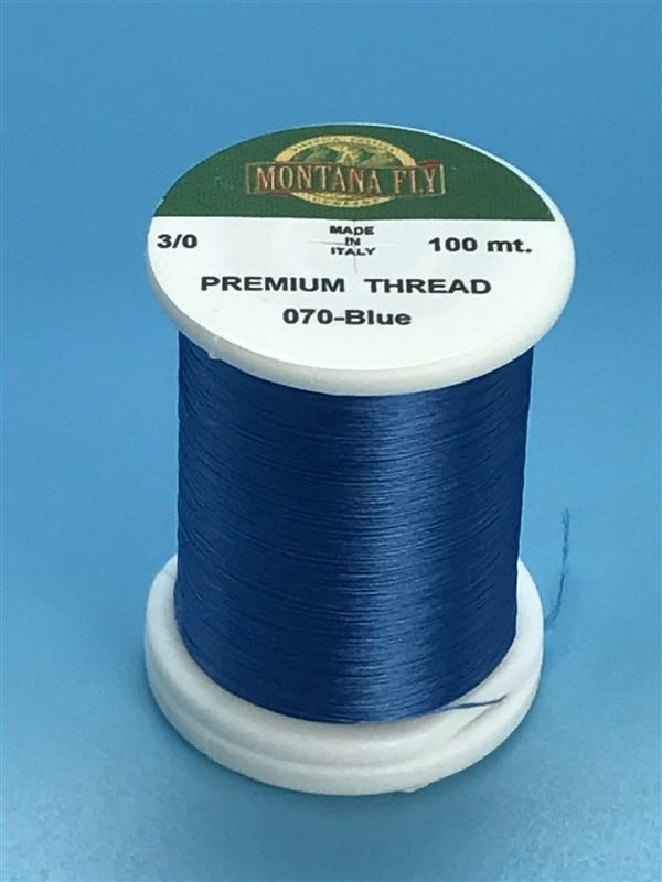 MFC Premium Fly Tying Thread @The Trout Spot