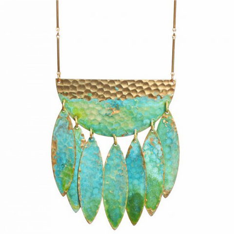 Oneta Necklace