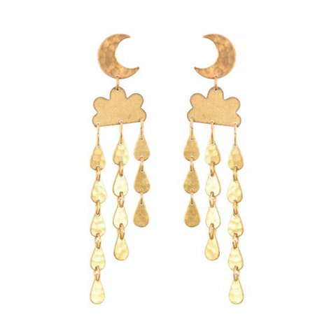 Rainshower Earrings