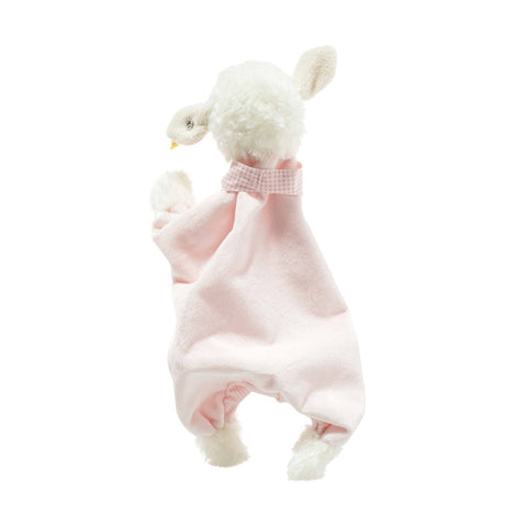 Sweet Dreams Lamb Comforter