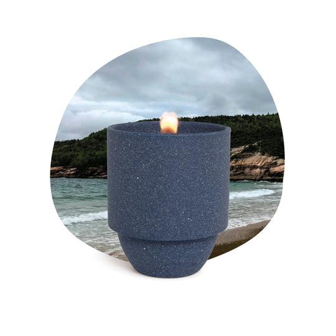 Seagrass + Driftwood - Acadia Candle