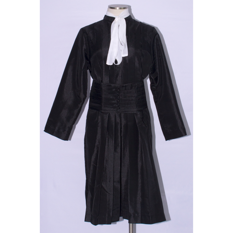 O'Keeffe Dress - Black