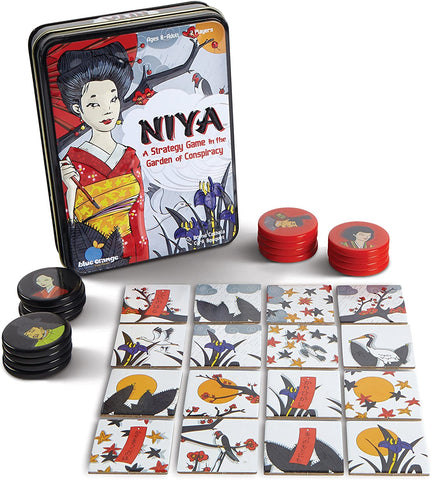 Niya Tile Game