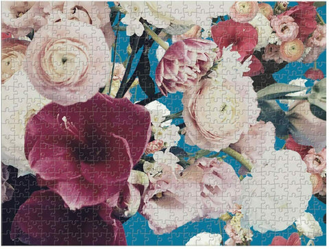 Ashely Woodson Bailey Double sided puzzle - 500