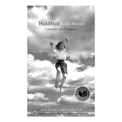 Hold Still A Memoir with Photographs