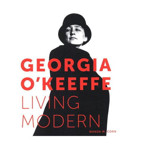 Georgia O'Keeffe Exhibition Catalog