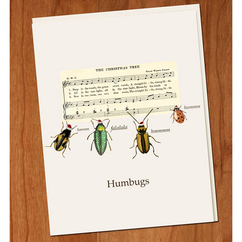 Humbugs | Boxed Greeting Cards