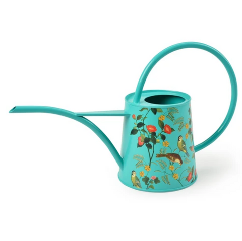 Flora and Fauna Watering Can