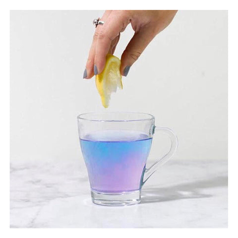 Unicorn Tears Green Tea Blend