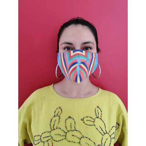 Arco Mask
