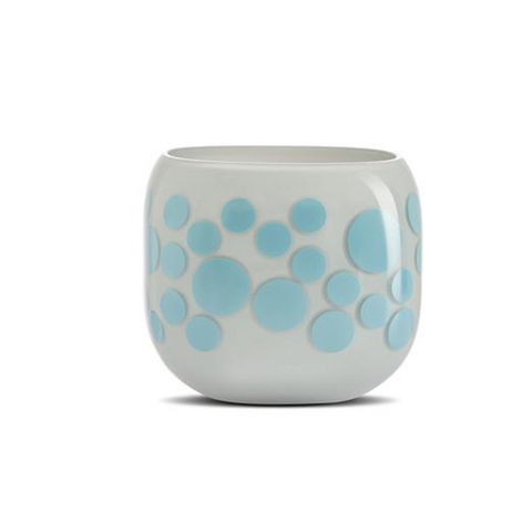 Mono Box Vase Iris Apfel Collection