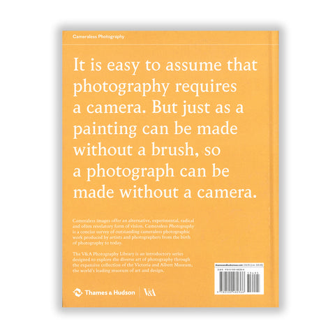 Cameraless Photography (V&A Photography Library)