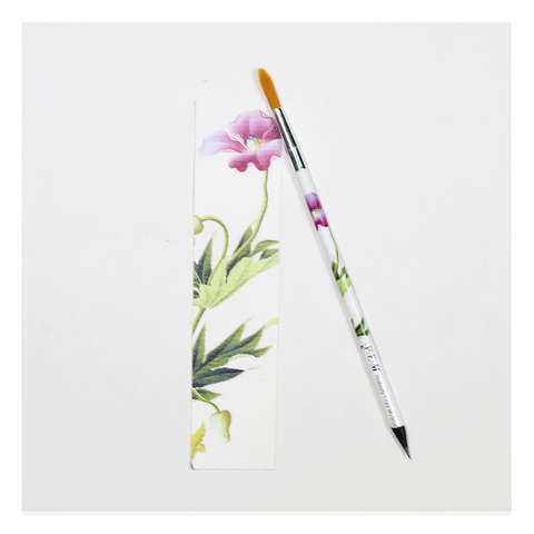 PEM Paintbrush Pencil - Augustus the Strong's covered vase