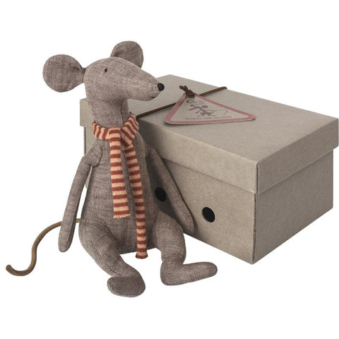 Cool Rat Grey