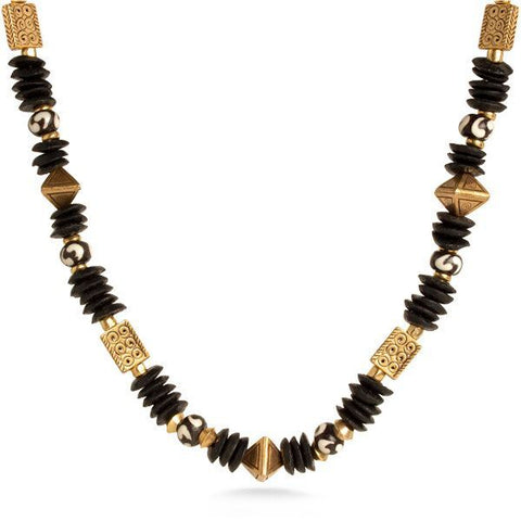 Asante Beaded Necklace