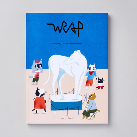 WRAP Issue 11 'Balance'
