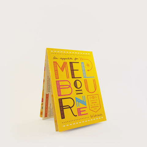 'Melbourne' City Guide