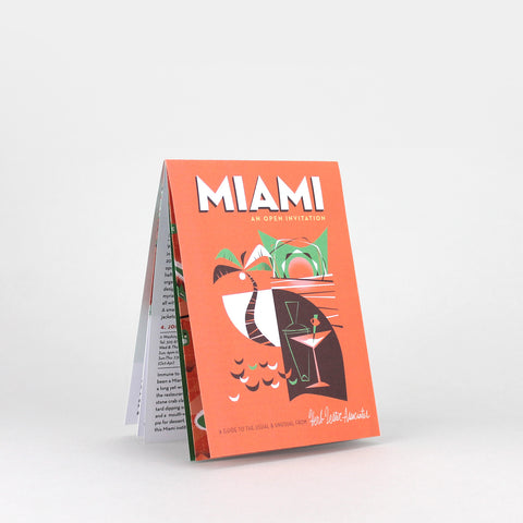 'Miami' City Guide