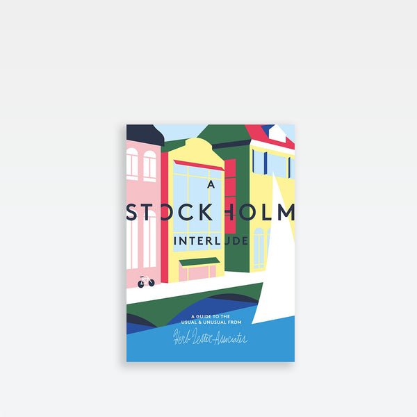 'Stockholm' City Guide