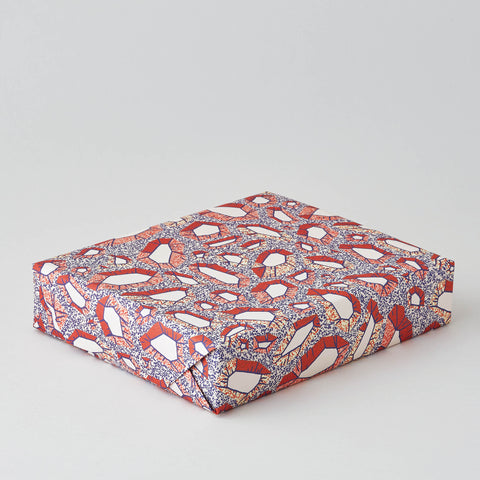 'Gemstones' Wrapping Paper