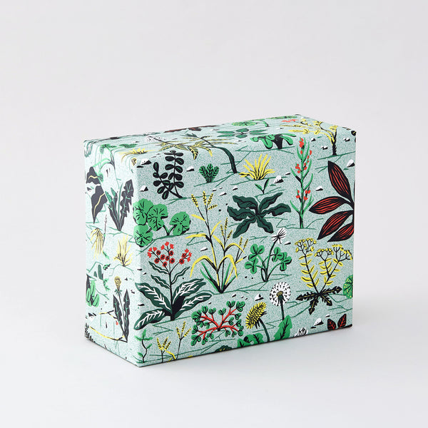 'Weeds' Wrapping Paper