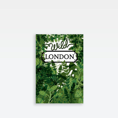 'Wild London' City Guide