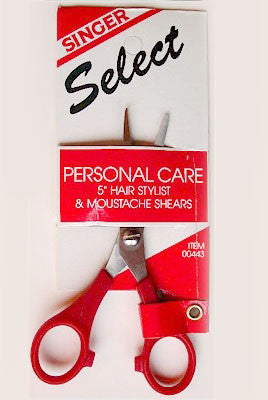 Personal Care Shears (Box of 6)