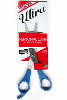 7 Inch Singer Barber Shears (Box of 12)