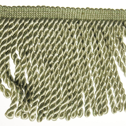 "5 1/2"" Spanish Moss Fringe- Bullion"