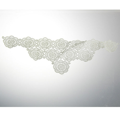 Applique- Venice Lace