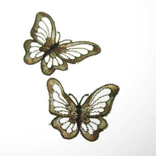 Applique- Butterfly