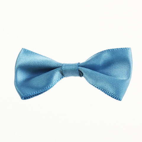 "Fabric Apparel Grade Bow Tie, 2"" (Box of 144) 21 Colors"