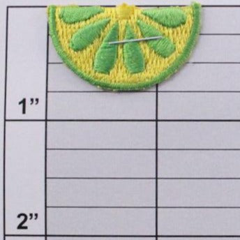 Lime applique