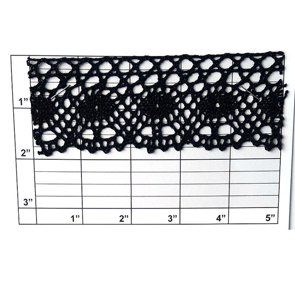 Cluny Lace 1-7/8