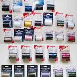 Singer Sewing Thread Color Assortment (Case of 230 spools)*