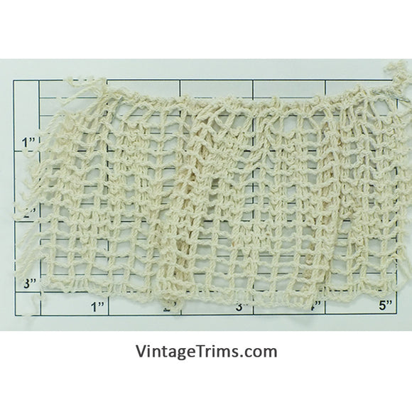 Elastic Cluny Lace Braid 3