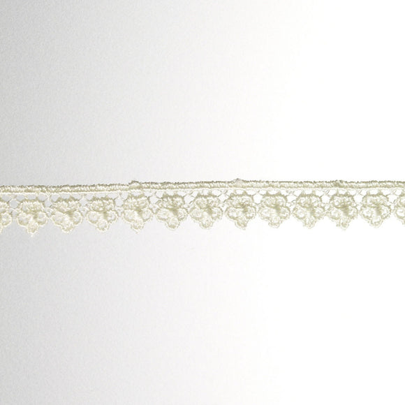 "1/2""  Lace- Venice Fabric Trim"