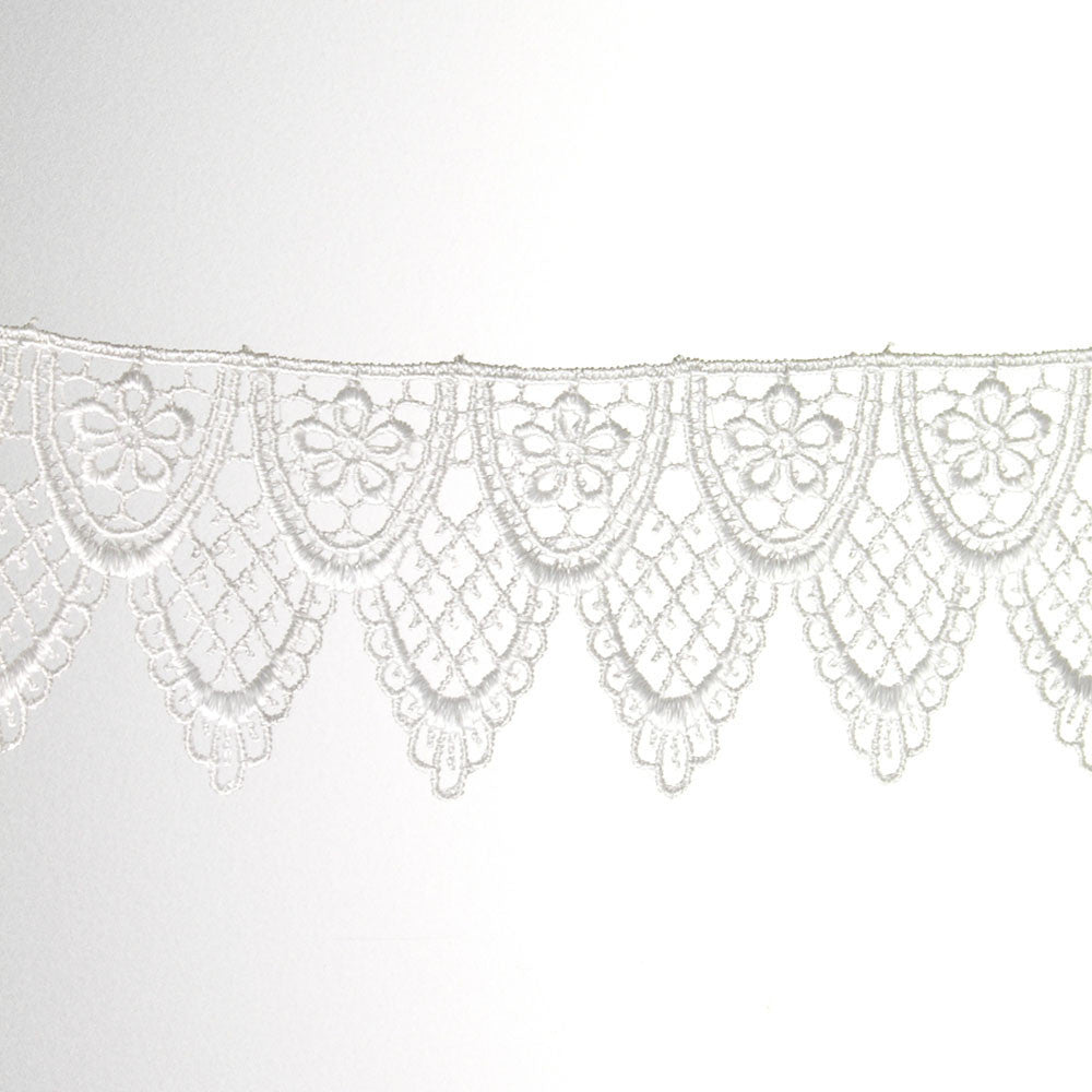 "2 ?"" Lace- Venice Fabric Trim"