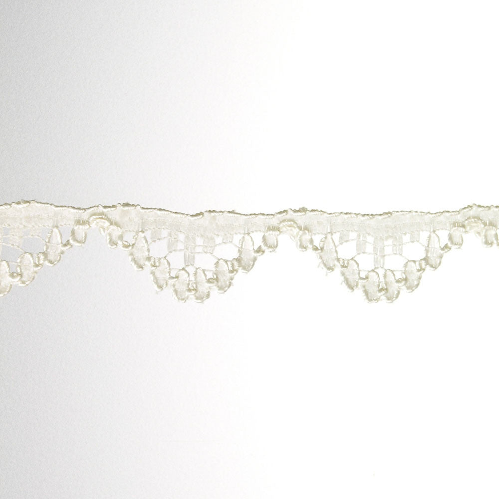 "1""  Lace- Venice Fabric Trim"
