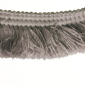"1 1/2"" Fringe- Acrylic Collection Fabric Trim"