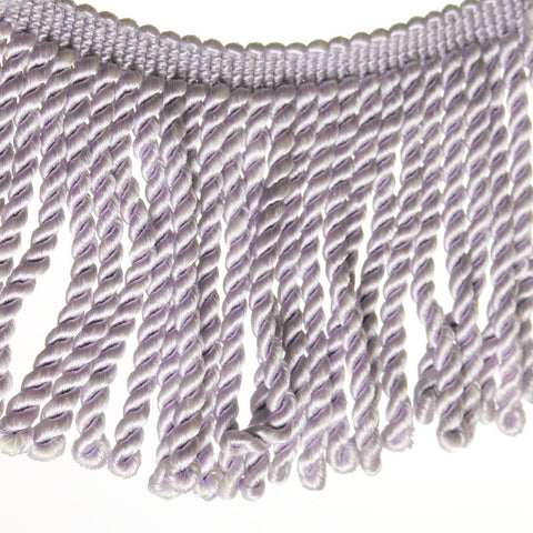 "Rayleen Collection Bullion Fringe 6""<br>(Per Yard)<br>Pale Violet"