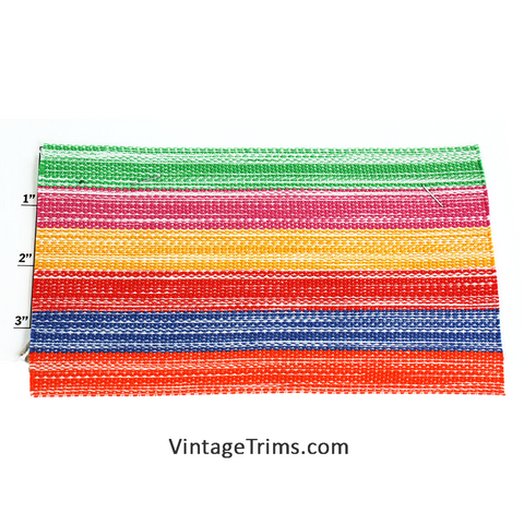 "Webbing 4""<BR>(Per Yard)<BR>9 Colors"