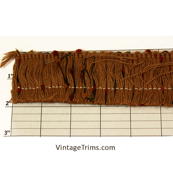 Fringe Fabric Trim 2