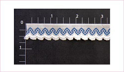 Decorative Bias Fabric Trim