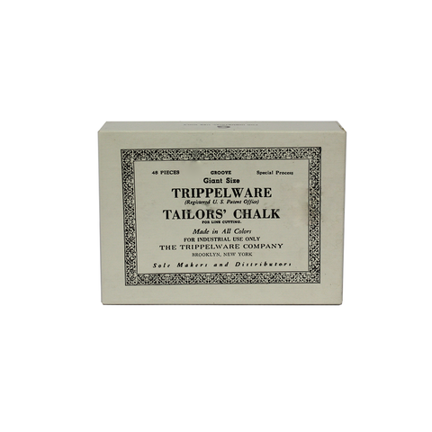 Red Tailors' Chalk (Case of 96 pieces)*