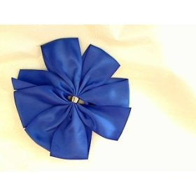 Blue Wreath Bows (Box of 50)